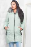 Зимняя куртка LS-8750-11