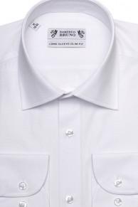Roberto Bruno рубашка с длинным рукавом 114002Long