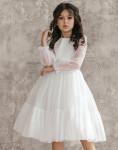 """Нарядное платье для девочки """"NP-25"""""""