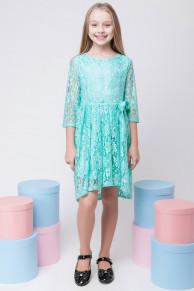 Нарядное платье ГИПЮР 1