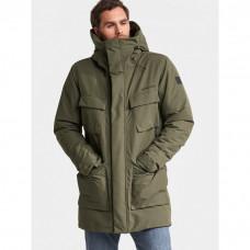 Didriksons: Зимняя мужская куртка Drew