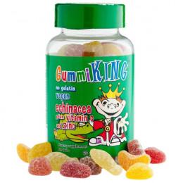 Эхинацея с витамином С и цинком, Для детей, 60 жевательных т