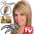 Заколка для придания объема волос Bumpits (Бампитс) 5 штук