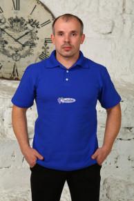 Рубашка ПОЛО (модель: М-10) НОВИНКА!