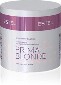 Комфорт-маска для светлых волос ESTEL PRIMA BLONDE, 300 мл