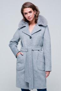Утепленное пальто «Бонни»