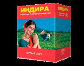 Чай Индира 100 гр.