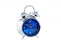 9414 GIPFEL Часы-будильник настольные/настенные, 23,5х30,5х8