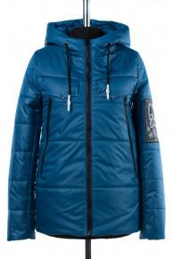 Куртка демисезонная (синтепон 100) Плащевка