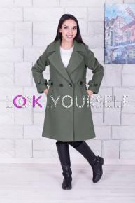 Пальто арт 8270