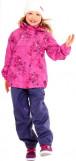 721704R-4861 Куртка удлин Lassie (Лесси) с утеплителем 80гр
