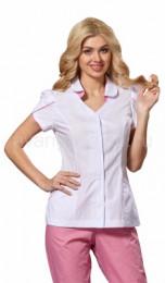 Блуза женская медицинская.