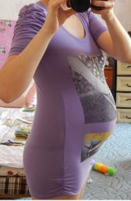 Фото 24 недели беременности