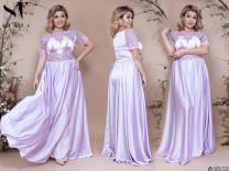Платье 45124