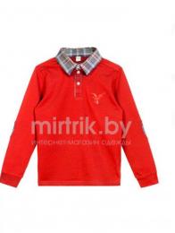 Для мальчиков Модель мп-021-2 красный CHICHA Производитель: