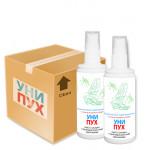 АНТИ-КОМАР - для защиты от укусов комаров, клещей 100 мл