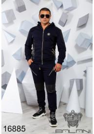 Мужской спортивный костюм - 16885