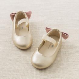Туфли для девочки D&B