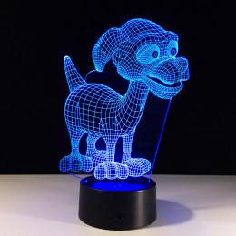 Лампа 3D - ES510