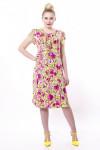 4394В-2 (Платье женское, Сактон)