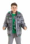куртка для мальчиков (р.7-11)