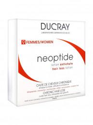 Ducray Neoptide против выпадения волос Treatment 3 x 30ml