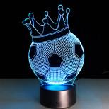 Лампа 3D - ES172