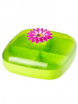 контейнер для чая/печенья FLOWER POWER