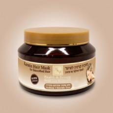 Маска для волос кератиновая Health & Beauty
