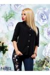 Рубашка из льна - 14763