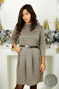 Платье Фиеста 2В Артикул: 5617