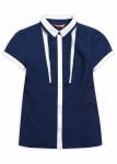 блузка для девочек (р.6-11)