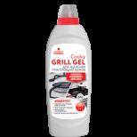 Cooky Grill Gel 0,5л Средство для чистки гриля и духовых