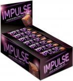 Батончик шоколадный «Импульс», 16 г (упаковка 24 шт)