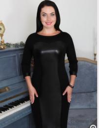 Платье Сицилия (шарм)