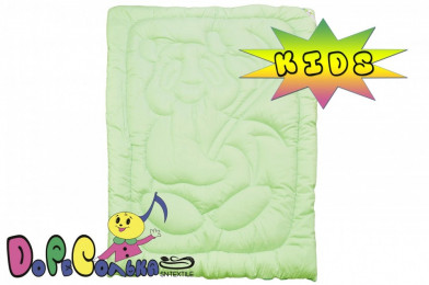 Одеяло Панда KIDS всесезонное бамбук 140х205