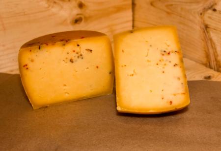Сыр Качотта (охотничья) 700 гр