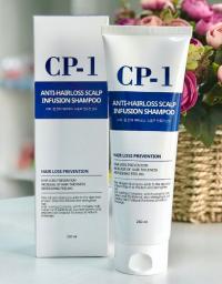 Шампунь против выпадения волос CP-1 250мл