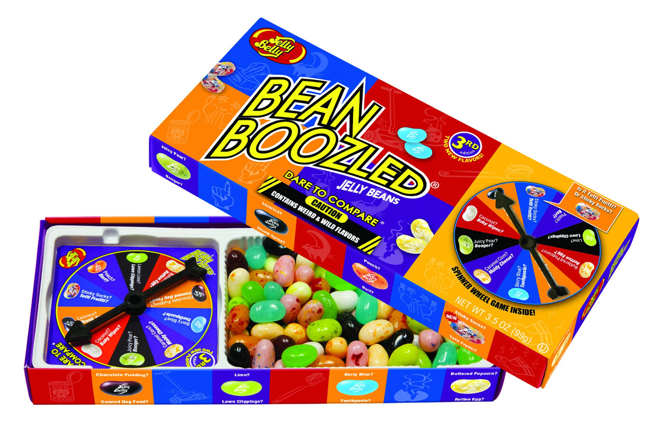 Как сделать jelly bean