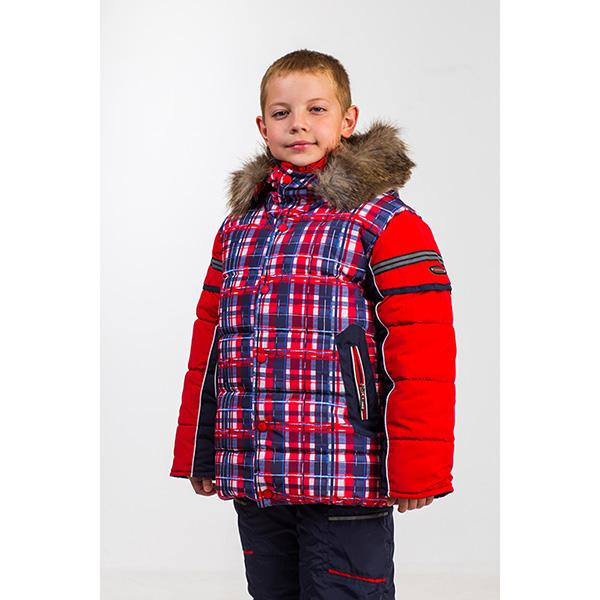 красив вязанное платье для маленькой девочки