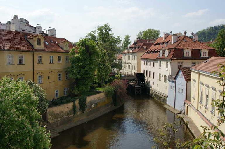Наша Прага. Апрель 20014
