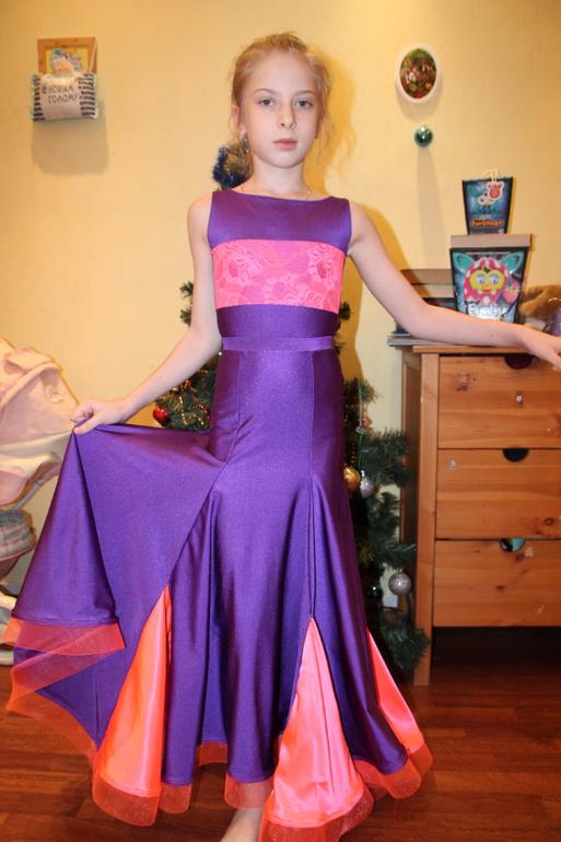 Шьем рейтинговое платье своими руками 51