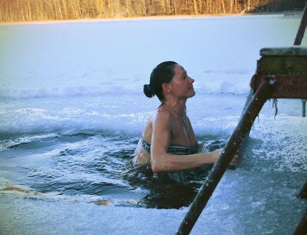 Крещение)