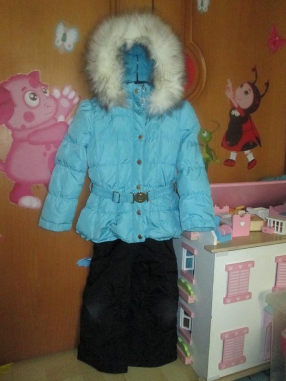 Poivre  Blanc  р.5  лет