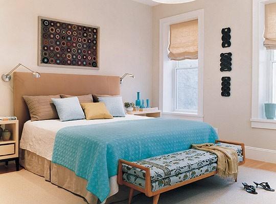Орхидеи по фен шуй в спальне картина
