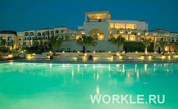 Одна из ведущих гостиничных сетей Греции. Отели Grecotel Hotels & Resorts