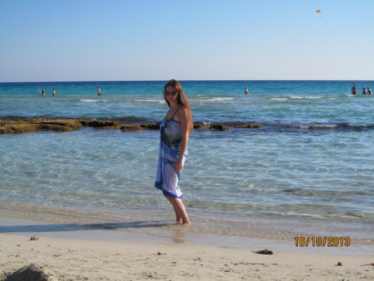 Этот  волшебный  Кипр