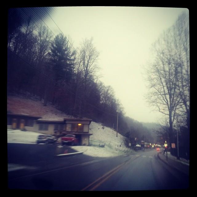 Across America: 4 states& Smoky Mountains