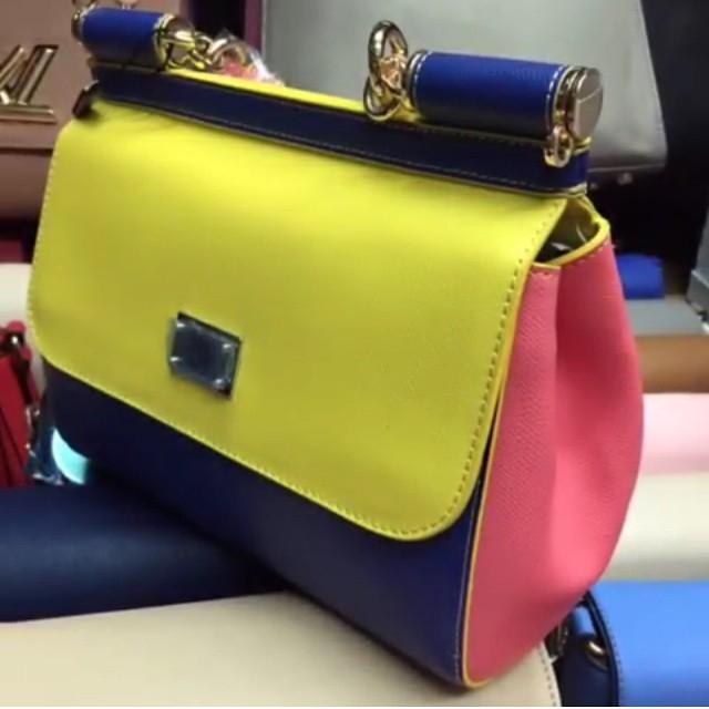 Купить копии брендовых сумок в интернет магазине