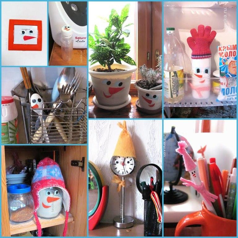 Подарки поделки своими руками из подручных средств в домашних условиях 78